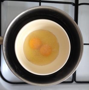 Les œufs au bain-marie, t'as déjà essayé ?